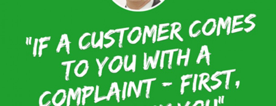 How To Turn Customer Complaints into Customer Opportunities